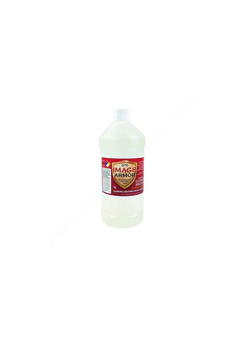 Image Armor DTG PRINTHEAD & CLEANING Solution 1lt.
