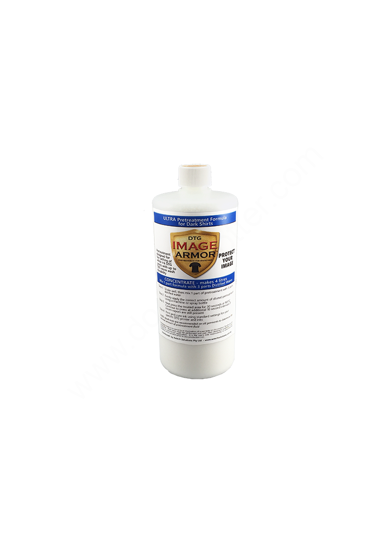 IMAGE ARMOR PRETREATMENT ULTRA FORMULA 1 LT