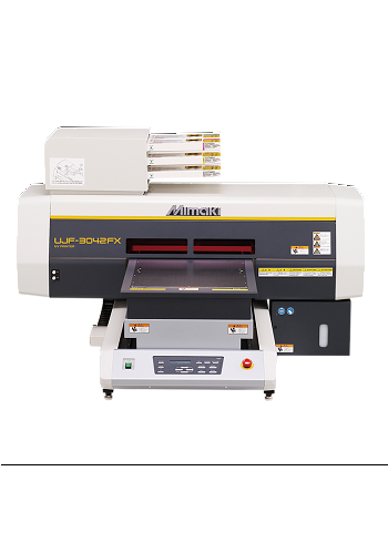 Inchiostro Mimaki LF-140 white uv led da 600 ml