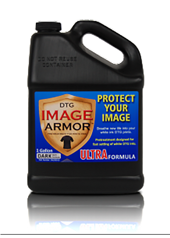 IMAGE ARMOR PRETREATMENT ULTRA FORMULA 5 LT