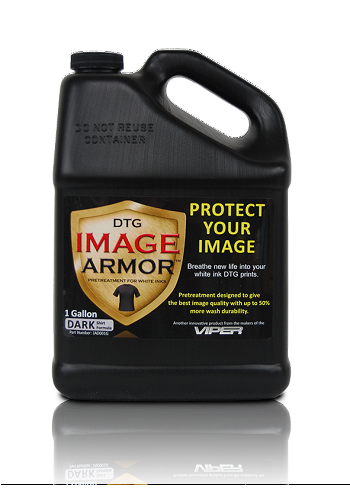 IMAGE ARMOR PRETREATMENT DARK FORMULA 5 LT