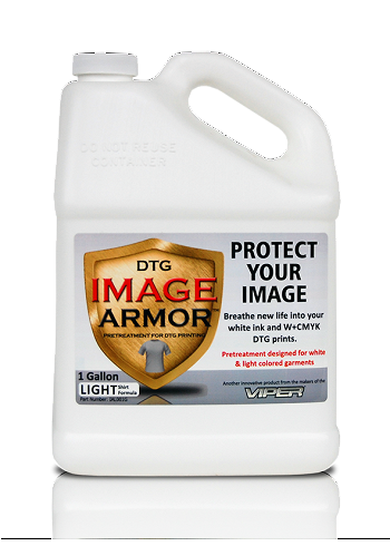 IMAGE ARMOR PRETREATMENT LIGHT FORMULA 5 LT