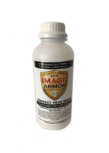 IMAGE ARMOR PRETREATMENT LIGHT FORMULA 1 LT