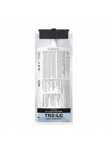 Roland True VIS2 500 cc LIGHT CYANO