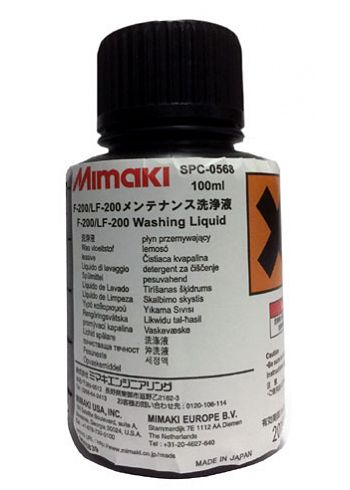 Mimaki cleaning uv 100 ml