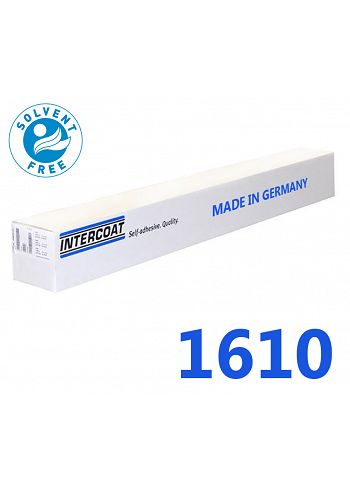 Intercoat 1610 Bianco Economy
