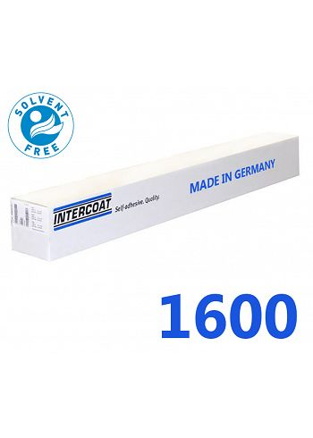 Intercoat 1600 Bianco lucido 100 my.