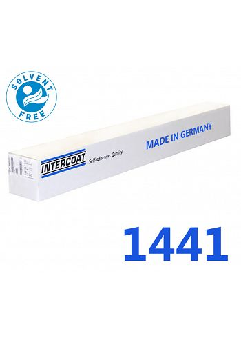 Intercoat 1600 Bianco Opaco 100 my.