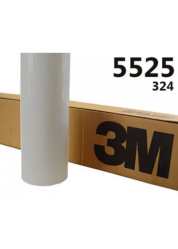 3M™ CRYSTAL Dusted e Frosted Acidato Serie 5525-324