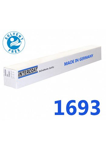 Intercoat Frosted Serie 1693 Polimerico Air Flow