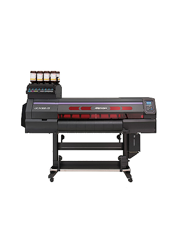 Doctorplotter LUS-120 1 lt. Cyano UV-LED